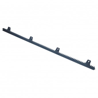 Proteco Sliding Gate Toothed Rack B114 - M4 Profile