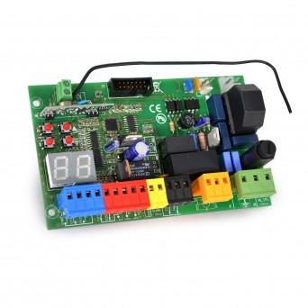 Proteco Q80S Sliding Gate Control Board