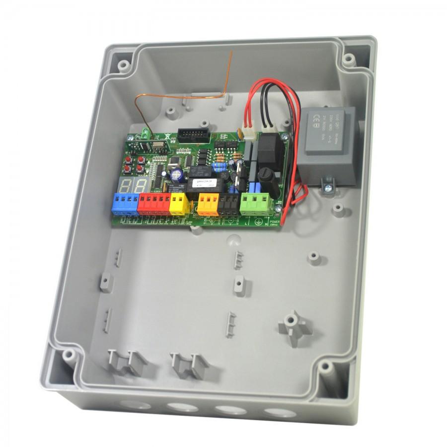Proteco Leader Single Swing Gate Automation Kit 230v
