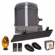 Proteco Mover Electric Sliding Gate Kit - 230v