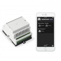 Smartgate GSM ESIM120 Relay - Smartphone Gate Opener